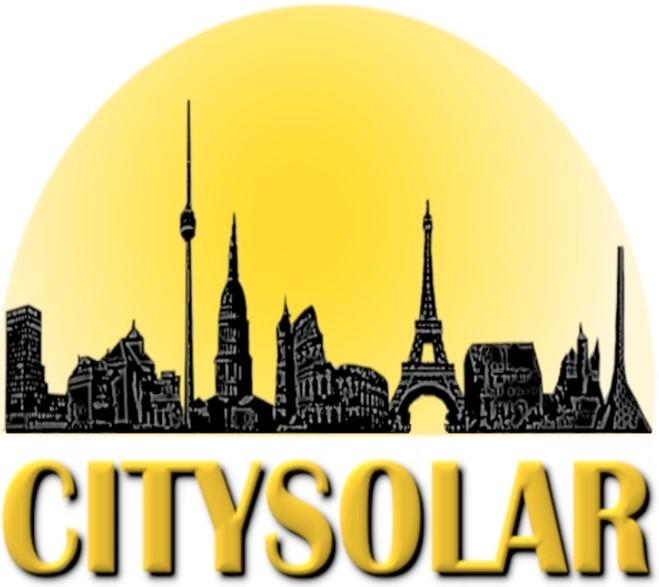 Citysolar-H2020